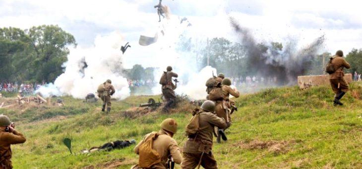В Тверской области пройдет масштабная военно-историческая реконструкция