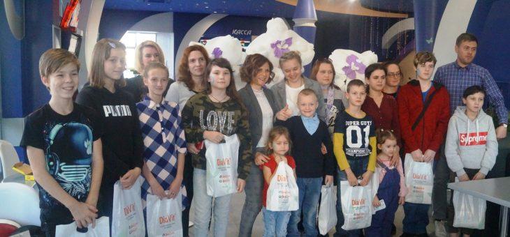 День борьбы с диабетом в Ржеве