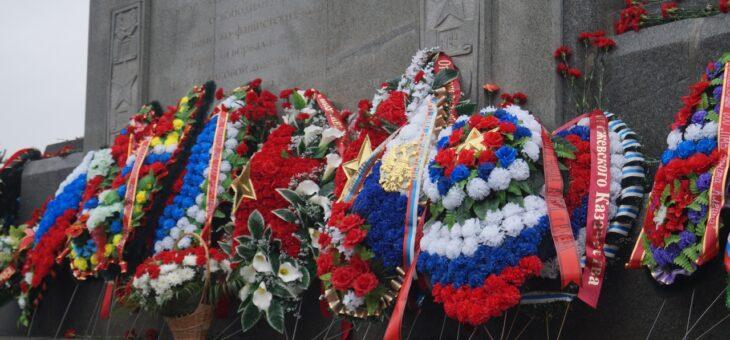 3 марта — день освобождения Ржева от немецко-фашистских захватчиков
